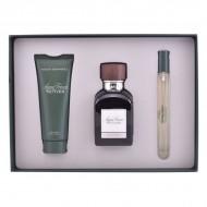 Zestaw Perfum dla Mężczyzn Vetiver Adolfo Dominguez (3 pcs)