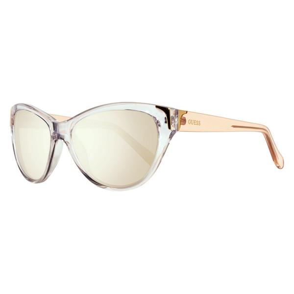Okulary przeciwsłoneczne Damskie Guess GU7323-58G64
