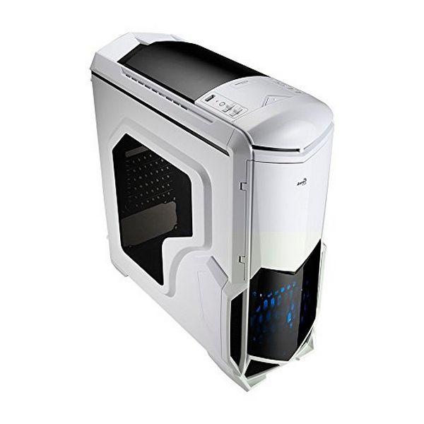 Obudowa Micro ATX Aerocool ICACMM0176 BATTLEHAWKWH USB 3.0