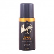 Dezodorant w Sprayu Gold Magno (150 ml)