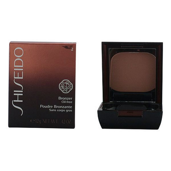 Bronzing Powder Shiseido 96870