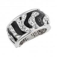 Dámský prsten Guess UBR71201-54 (17,19 mm)