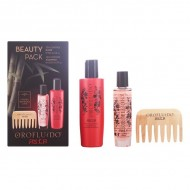 Souprava sdámskou kosmetikou Asian Beauty Orofluido (3 pcs)