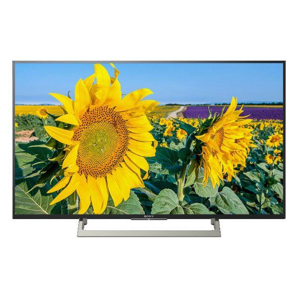 Smart TV Sony KD43XF8096 43