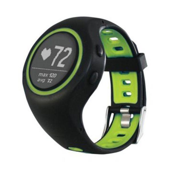 Chytré hodinky s krokoměrem Billow XSG50PROGP 280 mAh Bluetooth 4.1 GPS