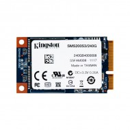 Dysk Twardy Kingston SSDNow SMS200S3 SSD 240 GB mSATA