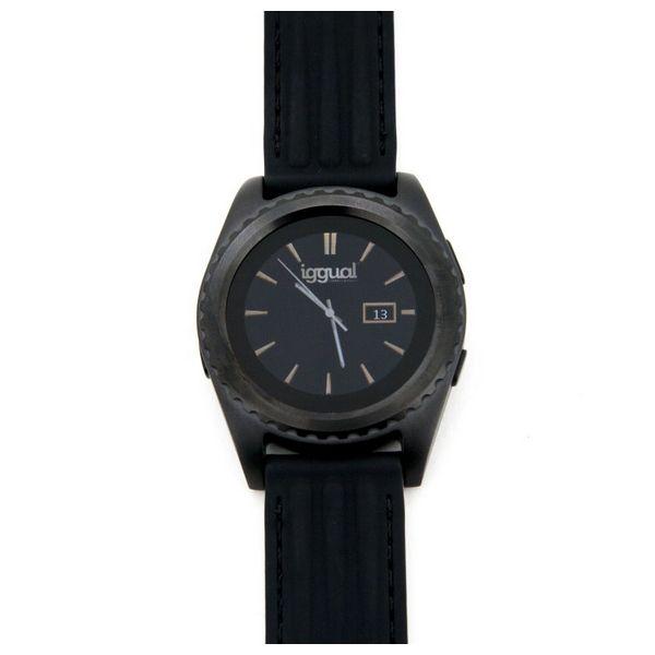 Chytré hodinky iggual IGG313824 1.2