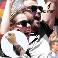 Rolovací Sluneční Brýle Sunfold Mondial Německo