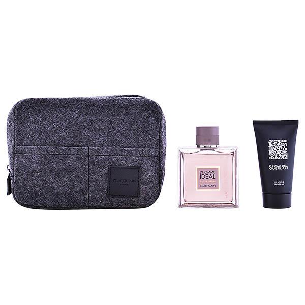 Men's Perfume Set L'homme Ideal Guerlain (2 pcs)