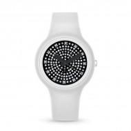 Dámske hodinky Haurex SW390DFW (34 mm)