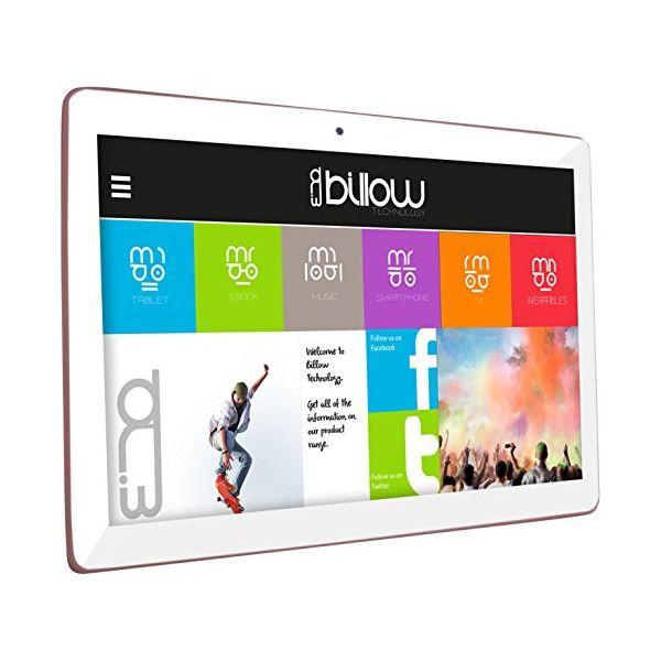 Tablet Billow PPOTAB0895 X104P HD IPS 4 G 10,1