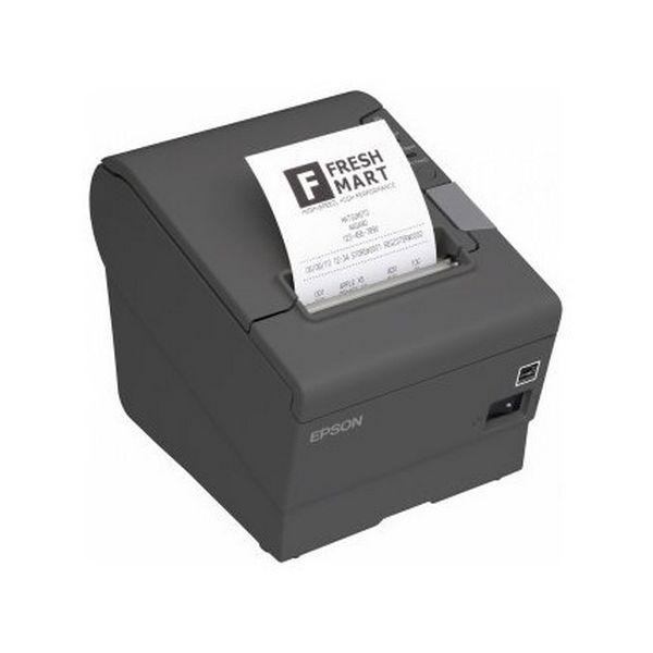 Tiskárna Vstupenek Epson C31CA85042 USB Černý