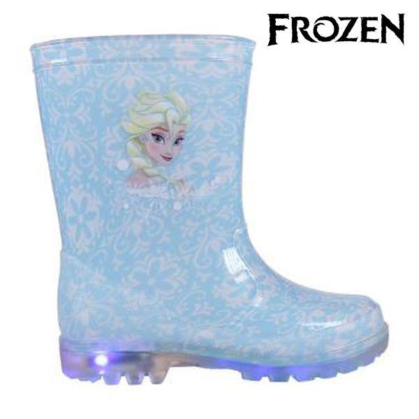 Dětské boty do vody Frozen 6926 (velikost 25)