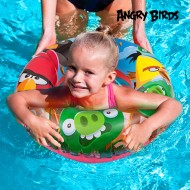 Nafukovací Kruh Angry Birds