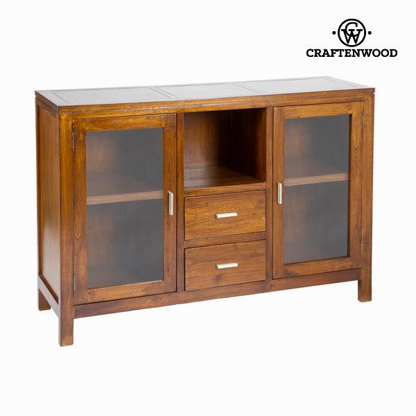 Ořechový kabinet forest - Chocolate Kolekce by Craftenwood