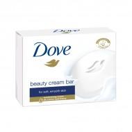 Zestaw Mydeł Beauty Cream Dove (2 pcs)