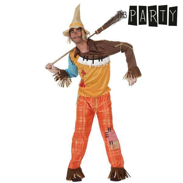 Kostým pro dospělé Th3 Party Strašák - XL