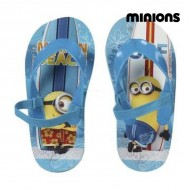 Klapki Minions 3693 (rozmiar 29)