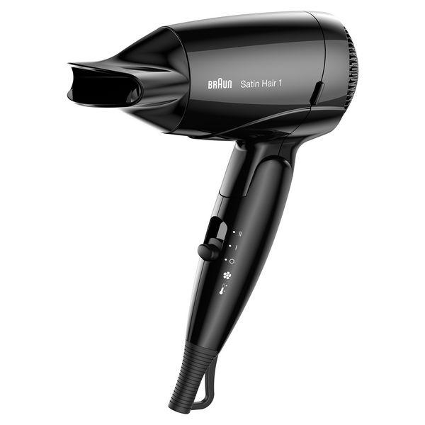 Suszarka do Włosów Braun HD 130 Satin Hair 1 1200W