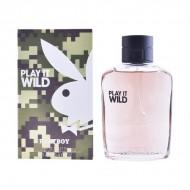 Perfumy Męskie Play It Wild Men Playboy EDT (100 ml)