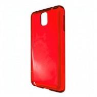 Torba Sony Xperia XZ Ref. 196093 TPU Czerwony