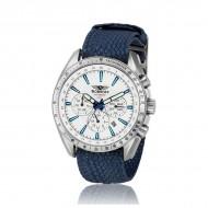 Pánske hodinky Bobroff BF0015PA (42 mm)