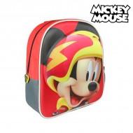 Plecak szkolny 3D Mickey Mouse 7952