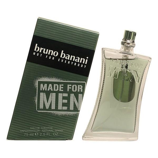 Perfumy Męskie Bruno Banani EDT - 75 ml