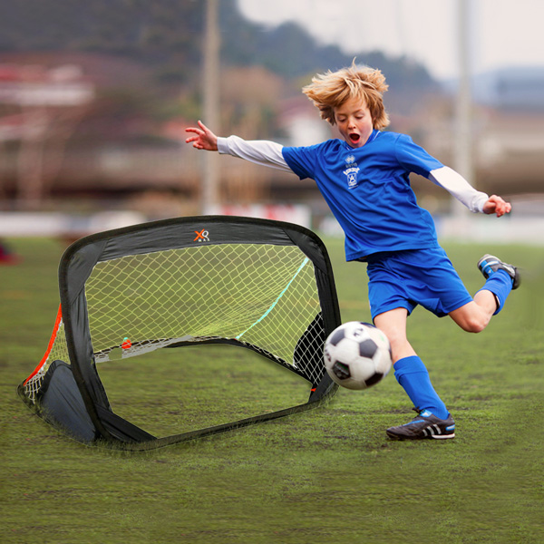 Składana Bramka do Piłki Nożnej