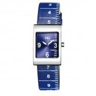Dámske hodinky V&L VL033603 (20 mm)