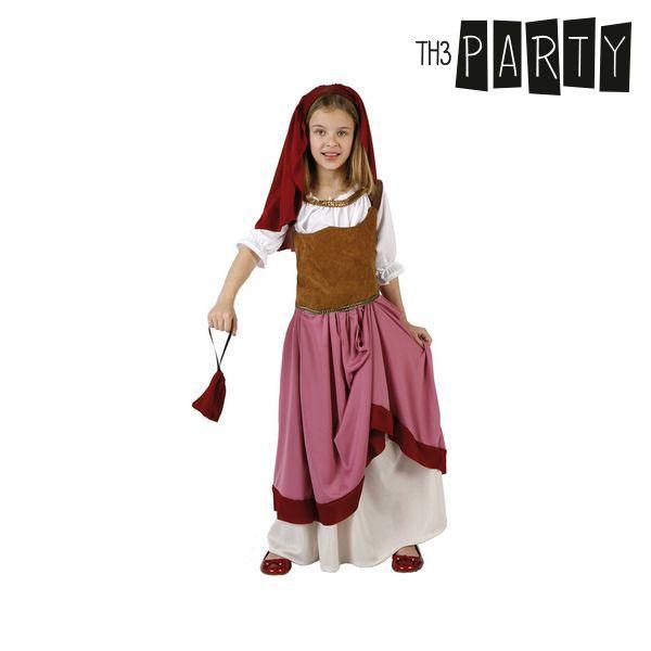 Kostým pro děti Th3 Party Hospodská - 5–6 roků