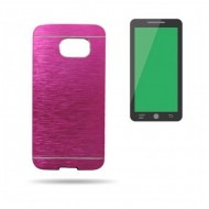 Torba Samsung Core Prime Ref. 126359 Aluminium Różowy