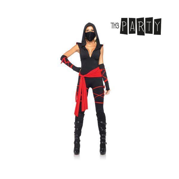 Kostým pro dospělé Th3 Party 3788 Sexy nindža