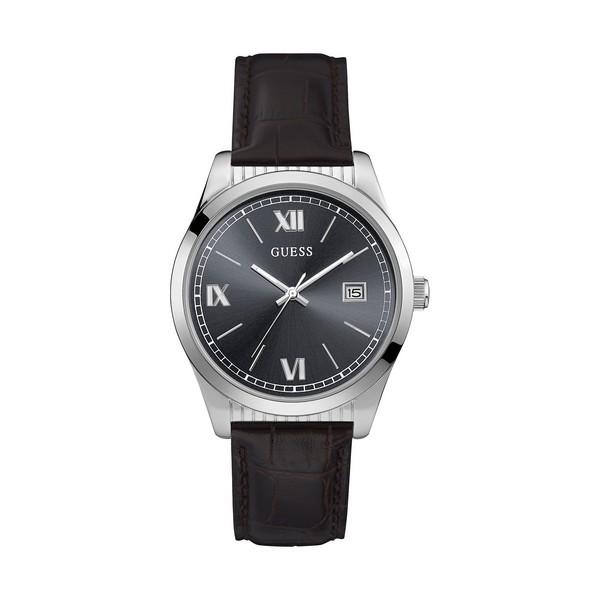 Pánské hodinky Guess W0874G1 (40 mm)  9bd9e16289
