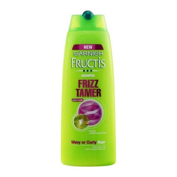 Zvlhčující šampon Fructis Frizz Tamer Fructis