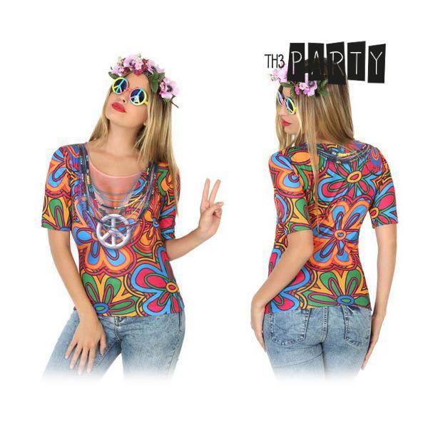 Tričko pro dospělé Th3 Party 8232 Hippie