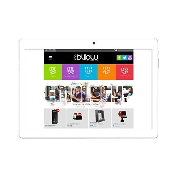 Tablet Billow PPOTAB0909 X101PROS 16 GB 1 GB RAM 10,1