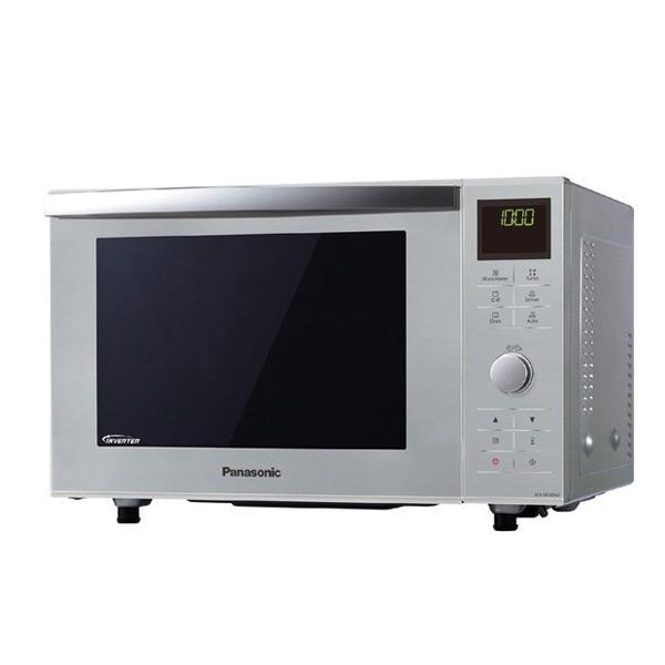 Mikrofalówka z Grillem Panasonic NNDF385MEPG 23 L 1000W Biały