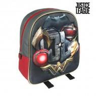 Plecak szkolny 3D Justice League 406