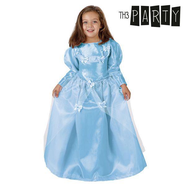 Kostium dla Dzieci Th3 Party Księżniczka - 7-9 lat