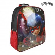 Plecak szkolny z LED Lady Bug 921