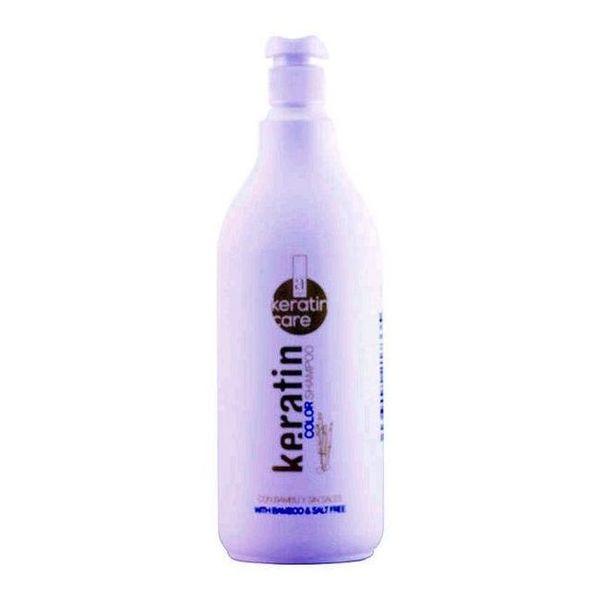 Šampon Keratin Care Alexandre Cosmetics
