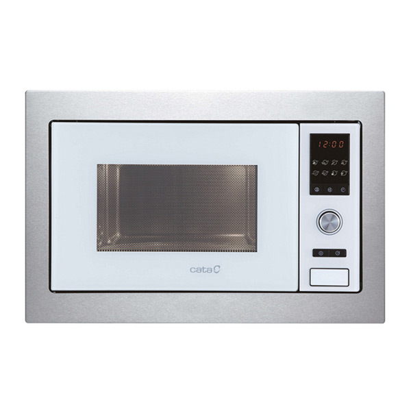 Built-in microwave with grill Cata MC28DWH 900W