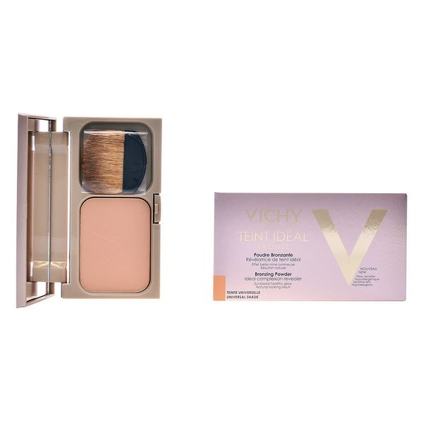 Bronzing Powder Teint Idéal Vichy 77105
