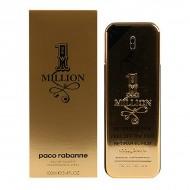 Men's Perfume 1 Million Edt Paco Rabanne EDT - 200 ml