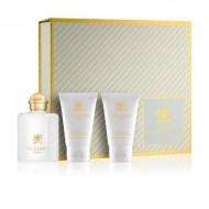 Souprava sdámským parfémem Donna Trussardi (3 pcs)