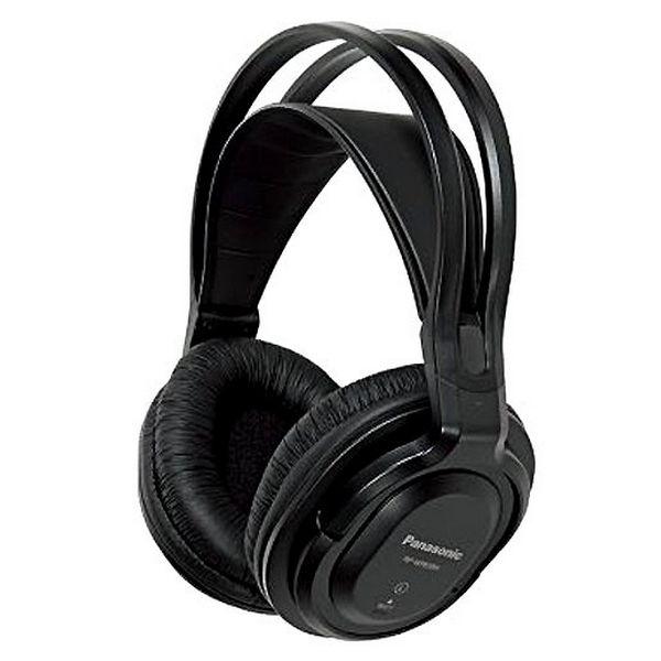 Słuchawki Bezprzewodowe Panasonic RPWF830EK Czarny