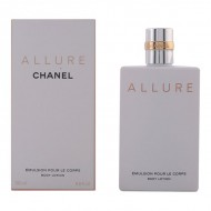 Emulsja do Ciała Allure Sensuelle Chanel (200 ml)