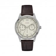 Pánske hodinky Guess W0863G1 (44 mm)