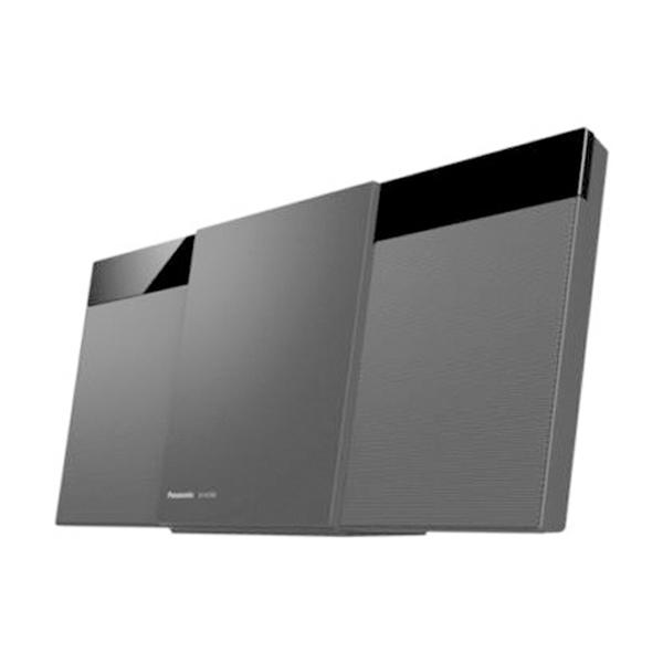 Miniwieża Hi-fi Panasonic SCHC300EGK HiFi Bluetooth 20W Czarny